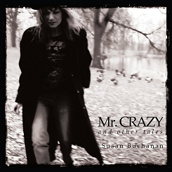 Mr Crazy - Susan Buchanan